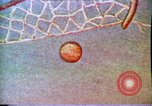 Image of Lacrosse games and lacrosse players United States USA, 1972, second 43 stock footage video 65675032798