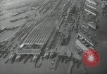 Image of Aerial view New York City and Manhattan Island New York City USA, 1939, second 19 stock footage video 65675032800