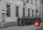 Image of New York City policemen 18th Precinct New York City USA, 1939, second 19 stock footage video 65675032804