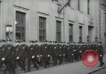 Image of New York City policemen 18th Precinct New York City USA, 1939, second 24 stock footage video 65675032804