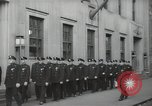 Image of New York City policemen 18th Precinct New York City USA, 1939, second 27 stock footage video 65675032804