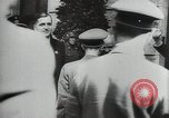 Image of Joseph Goebbels Germany, 1942, second 7 stock footage video 65675032810