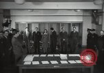 Image of Controlled release of information by government entity United States USA, 1950, second 23 stock footage video 65675032812