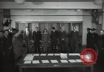 Image of Controlled release of information by government entity United States USA, 1950, second 24 stock footage video 65675032812