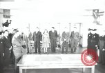 Image of Controlled release of information by government entity United States USA, 1950, second 25 stock footage video 65675032812