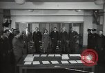 Image of Controlled release of information by government entity United States USA, 1950, second 28 stock footage video 65675032812