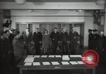 Image of Controlled release of information by government entity United States USA, 1950, second 29 stock footage video 65675032812