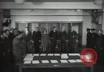 Image of Controlled release of information by government entity United States USA, 1950, second 31 stock footage video 65675032812