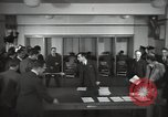 Image of Controlled release of information by government entity United States USA, 1950, second 34 stock footage video 65675032812