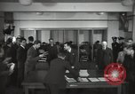 Image of Controlled release of information by government entity United States USA, 1950, second 35 stock footage video 65675032812