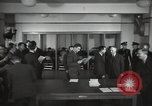 Image of Controlled release of information by government entity United States USA, 1950, second 37 stock footage video 65675032812