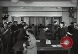 Image of Controlled release of information by government entity United States USA, 1950, second 40 stock footage video 65675032812