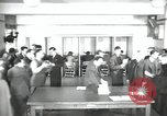 Image of Controlled release of information by government entity United States USA, 1950, second 41 stock footage video 65675032812