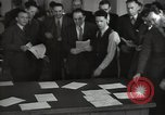 Image of Controlled release of information by government entity United States USA, 1950, second 49 stock footage video 65675032812