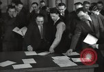 Image of Controlled release of information by government entity United States USA, 1950, second 50 stock footage video 65675032812