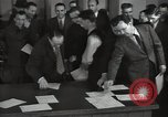 Image of Controlled release of information by government entity United States USA, 1950, second 51 stock footage video 65675032812
