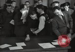 Image of Controlled release of information by government entity United States USA, 1950, second 52 stock footage video 65675032812