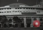 Image of Angelus Temple Foursquare Church Los Angeles California USA, 1936, second 7 stock footage video 65675032821