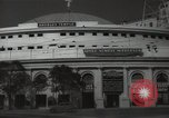 Image of Angelus Temple Foursquare Church Los Angeles California USA, 1936, second 11 stock footage video 65675032821