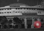 Image of Angelus Temple Foursquare Church Los Angeles California USA, 1936, second 15 stock footage video 65675032821