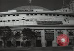 Image of Angelus Temple Foursquare Church Los Angeles California USA, 1936, second 19 stock footage video 65675032821