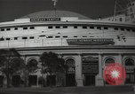 Image of Angelus Temple Foursquare Church Los Angeles California USA, 1936, second 21 stock footage video 65675032821