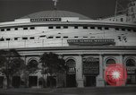 Image of Angelus Temple Foursquare Church Los Angeles California USA, 1936, second 31 stock footage video 65675032821