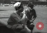 Image of Robert Taylor in St Louis Cardinals baseball uniform California United States USA, 1932, second 6 stock footage video 65675032822