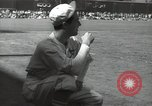 Image of Robert Taylor in St Louis Cardinals baseball uniform California United States USA, 1932, second 9 stock footage video 65675032822