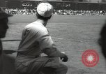 Image of Robert Taylor in St Louis Cardinals baseball uniform California United States USA, 1932, second 10 stock footage video 65675032822