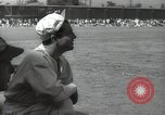 Image of Robert Taylor in St Louis Cardinals baseball uniform California United States USA, 1932, second 13 stock footage video 65675032822