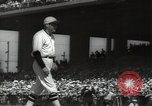 Image of Robert Taylor in St Louis Cardinals baseball uniform California United States USA, 1932, second 29 stock footage video 65675032822