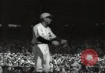 Image of Robert Taylor in St Louis Cardinals baseball uniform California United States USA, 1932, second 32 stock footage video 65675032822