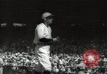 Image of Robert Taylor in St Louis Cardinals baseball uniform California United States USA, 1932, second 33 stock footage video 65675032822
