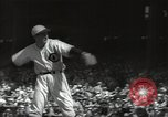 Image of Robert Taylor in St Louis Cardinals baseball uniform California United States USA, 1932, second 34 stock footage video 65675032822