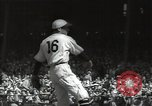 Image of Robert Taylor in St Louis Cardinals baseball uniform California United States USA, 1932, second 35 stock footage video 65675032822