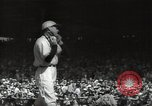 Image of Robert Taylor in St Louis Cardinals baseball uniform California United States USA, 1932, second 37 stock footage video 65675032822