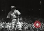 Image of Robert Taylor in St Louis Cardinals baseball uniform California United States USA, 1932, second 38 stock footage video 65675032822