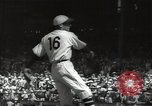 Image of Robert Taylor in St Louis Cardinals baseball uniform California United States USA, 1932, second 39 stock footage video 65675032822