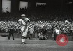 Image of Robert Taylor in St Louis Cardinals baseball uniform California United States USA, 1932, second 41 stock footage video 65675032822