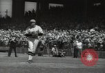 Image of Robert Taylor in St Louis Cardinals baseball uniform California United States USA, 1932, second 43 stock footage video 65675032822