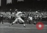 Image of Robert Taylor in St Louis Cardinals baseball uniform California United States USA, 1932, second 44 stock footage video 65675032822