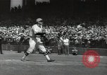 Image of Robert Taylor in St Louis Cardinals baseball uniform California United States USA, 1932, second 45 stock footage video 65675032822