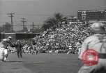Image of Baseball movie making California United States USA, 1932, second 16 stock footage video 65675032823