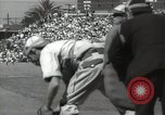 Image of Baseball movie making California United States USA, 1932, second 17 stock footage video 65675032823