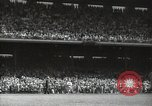 Image of Baseball movie making California United States USA, 1932, second 36 stock footage video 65675032823