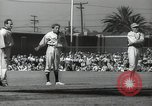 Image of Baseball movie making California United States USA, 1932, second 38 stock footage video 65675032823