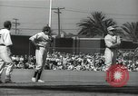 Image of Baseball movie making California United States USA, 1932, second 39 stock footage video 65675032823