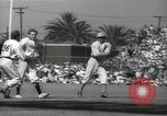 Image of Baseball movie making California United States USA, 1932, second 40 stock footage video 65675032823