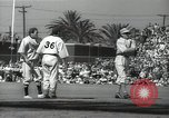 Image of Baseball movie making California United States USA, 1932, second 42 stock footage video 65675032823